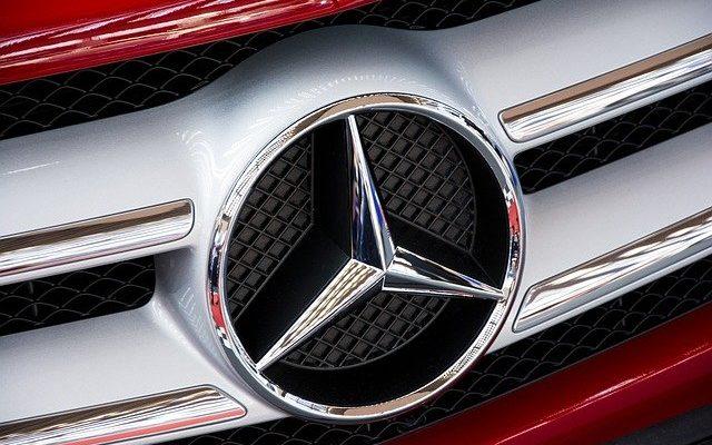 трансфер на микроавтобусе Mercedes
